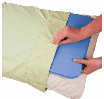 Chillow Pillow Original Chillow Cooling Device