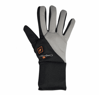 Comfort Wear Thin Battery Heated Gloves