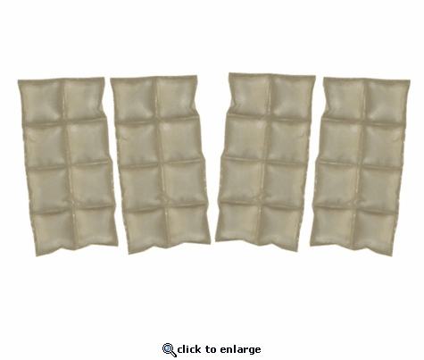 Cool Pax Phase Change Cooling Military Vest Inserts - Extra Set