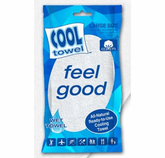 Cool Towel - Large Size
