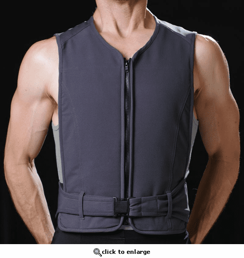 Coolture Signature Cooling Vest with CoolPaks