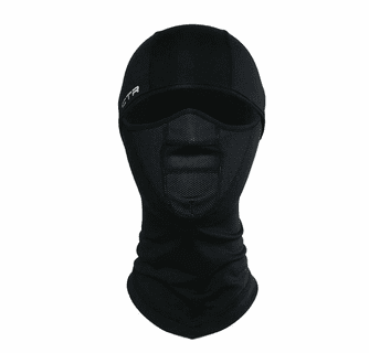 CTR by Chaos Mistral Junior All Over Pro Balaclava
