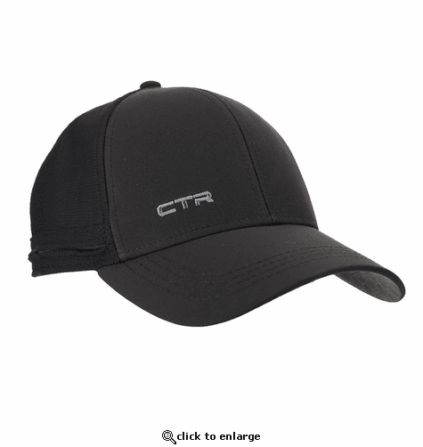 CTR by Chaos Nomad Trucker Cap