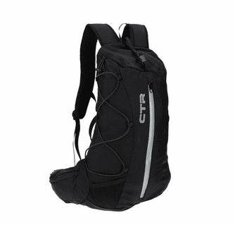 """CTR by Chaos """"RUN-IT"""" LTE Backpack"""
