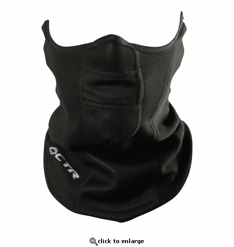 CTR by Chaos Tempest Neck/Face Protector