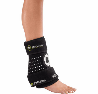 DonJoy Coldform Hot/Cold Therapy Utility Wrap