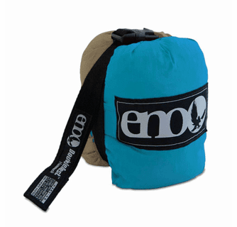 Eagles Nest Outfitters DoubleNest Hammock - Teal/Khaki