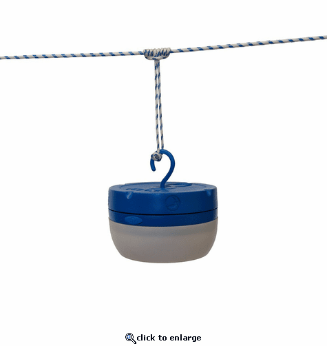Eagles Nest Outfitters Moonshine Lantern - Blue