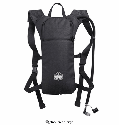 Ergodyne Chill-Its 5155 Low Profile Hydration Pack with Bladder