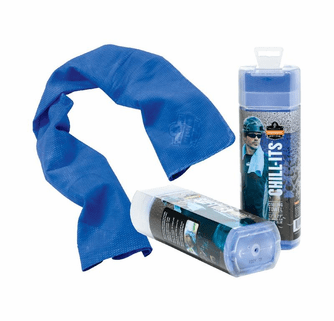 Ergodyne Chill-Its 6602 Instant Cooling Towel