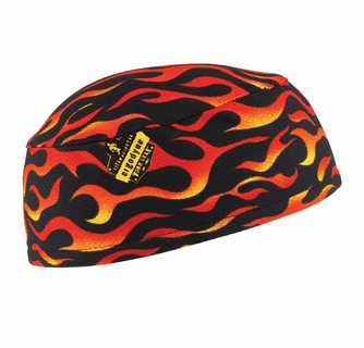 Ergodyne Chill-Its 6630 High-Performance Cooling Cap