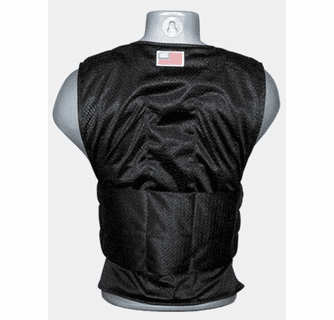 First Line Technology Phasecore PhaseCore Standard Mesh Cooling Vest