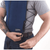 FlexiFreeze Cooling Ice Vest (Velcro Closeure)