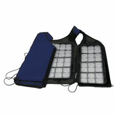 Flexi Freeze Ice Vest - Velcro