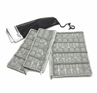 FlexiFreeze Professional Series Ice Vest Panel Set