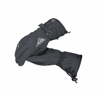 Gears Canada 7V ZR9 Battery Operated Heated Gloves