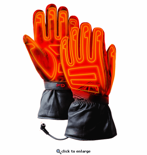 Gerbing G4 Heated Gloves for Women - 12V Motorcycle