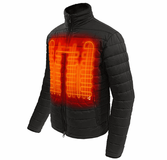 Gerbing Khione Insulated Heated Jacket for Men - 7V Battery