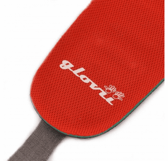 Glovii Rechargeable Heated Insoles with Remote