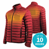 Gobi Heat Men's Wolf 3 Zone Heated Jacket