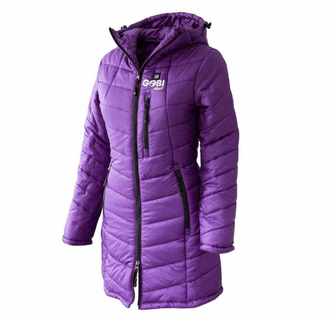 Gobi Heat Victoria Women's Heated Coat