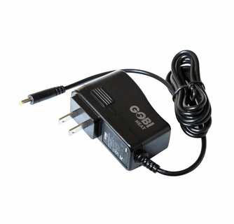 Gobi Heat Wall Charger for 7.4V 4.0mm DC Battery