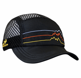Headsweats The Crusher Hat - Mountains