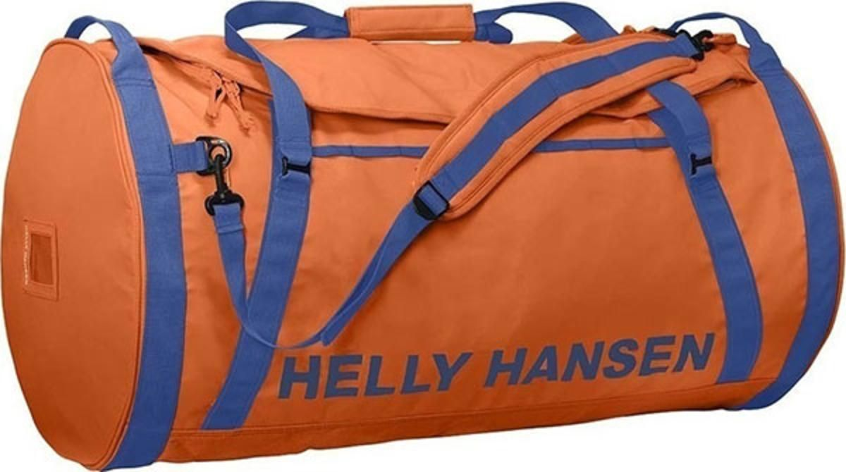 94cfc6c12c3 Helly Hansen Duffel Bag 2 50L - My Cooling Store
