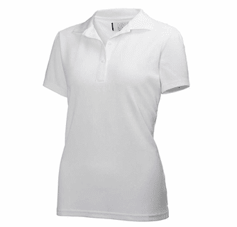 Helly Hansen Women's Crew Tech Polo Shirt