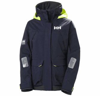 Helly Hansen Women's Pier Jacket