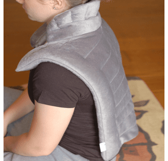 Herbal Concepts Neck & Back Wrap