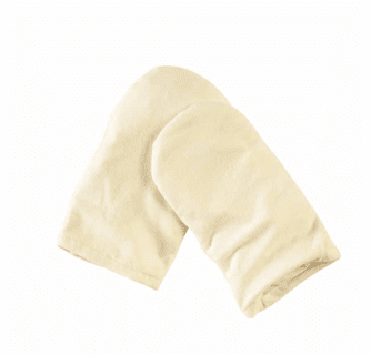 Herbal Concepts Organic Comfort Mitts