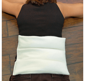 Herbal Concepts Organic Lower Back Wrap