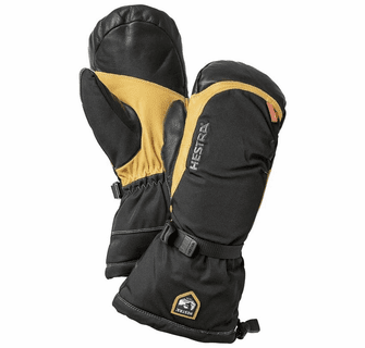 Hestra Army Leather Expedition Mitt