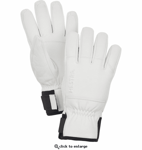 Hestra Omni 5-Finger Gloves