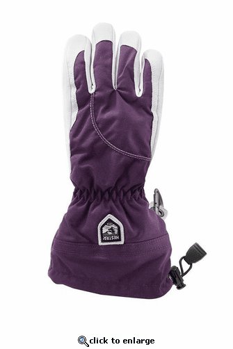 Hestra Women's Heli Gloves