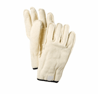 Hestra Wool Pile/Terry Liner Gloves