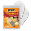 HotHands Toasti Toes 8 Hour Toe Warmers - 40 Pack Case