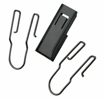 Hotronic Battery Pack Wire Form Clip