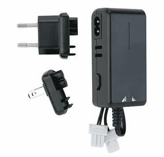 Hotronic Power Plus Recharger For e and m series