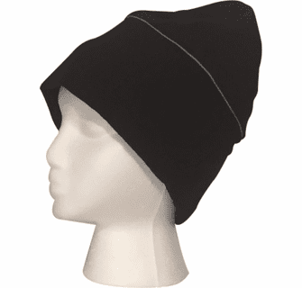 HXT Microwavable Heated Fleece Hat - One Size Fits Most - Heat X-Change Technology