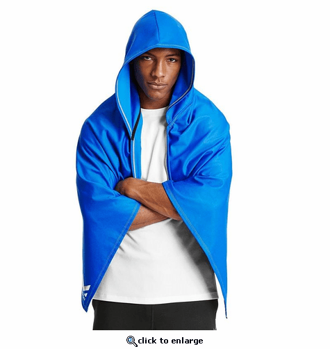 HydroActive MAX Full Body Recovery Cooling Towel with Hood