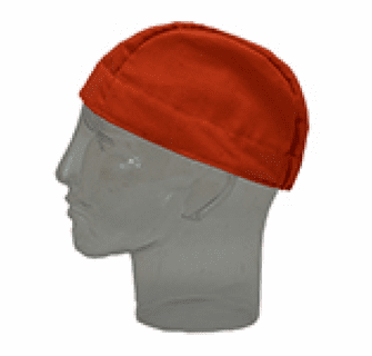 HyperKewl Evaporative Cooling Beanie Hi-Viz Orange - Fire Retardant