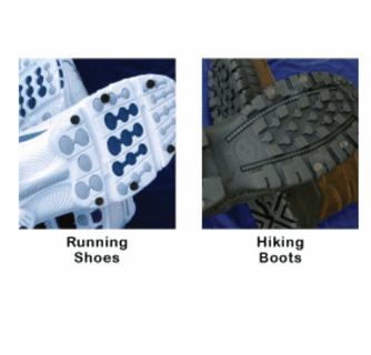 IceSpike Shoe Spikes Deluxe Package