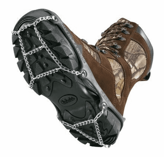 ICEtrekkers Chains Traction System