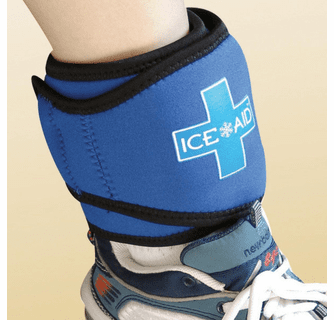 Icy-Cools Neowrap Small 4-in-1 Hot/Cold Therapy Wrap