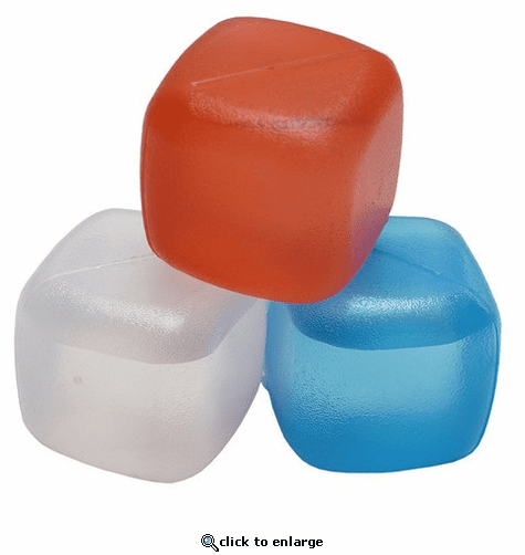 Icy-Cools Reusable Ice Cubes - America