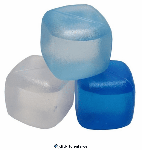 Icy-Cools Reusable Ice Cubes - CoolBlues