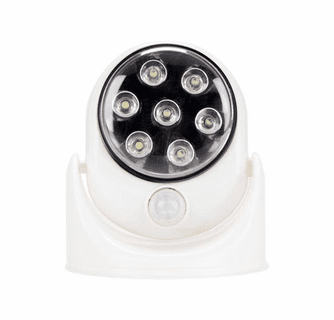 Jobar IdeaWorks Motion Activated Light