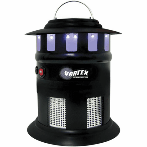 Jobar Vortex Insect Trap with Adapter